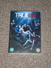 TRUE BLOOD : COMPLETE THIRD SEASON ( 3 3rd ) DVD BOXSET IN VGC  (FREE UK P&P)