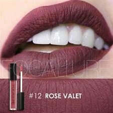 Long Lasting Lipstick Waterproof Matte Liquid Lip Gloss Lips Liner Cosmetics #5
