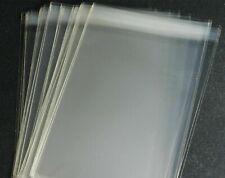 Premium Blu-ray/DVD Steelbook Protective Wraps / Sleeves (Pack of 100)