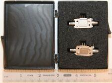 (2) Avantek Amplifiers Model SCA89-7435 - NEW