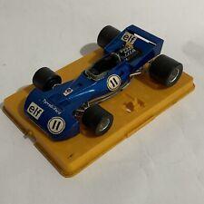 Polisti Tyrell Ford F1 Formula 1 Die Cast Racing Car 1/25 Scale