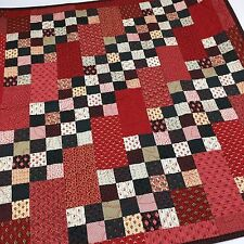 Moda Frivols 5 Quilt Top Kit Atelier Petite Prints Deux French General