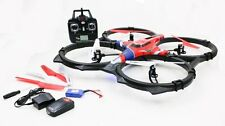 Syma  RC QUADROCOPTER X6 SUPER SHIP 2.4 GHZ 4-KANAL XXL-DROHNE
