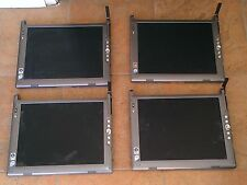 1X Motion Computing LE1700 Core 2 1.5GHZ 2Gb Ram Tablet PC View Anywhere Display