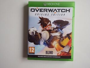 Overwatch: Origins Edition on Xbox One in MINT Condition