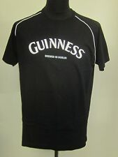 Camiseta Guinness, Negro