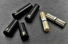 Samix RC Traxxas TRX-4 Front & Rear Brass Inner/Outer Drive Shaft Set TRX4-4244