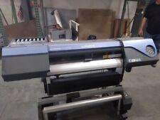 Roland Versacamm Vs 300 300i 540 640 Printer Cutter Sp 540v Vs 30 Print Cut