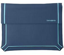 Maletas y equipaje azul Samsonite