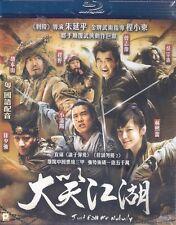 Just Call Me Nobody Blu Ray Zhao Ben Shan Xiao Shen Yang Kelly Lin NEW Eng Sub