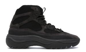 adidas Yeezy Desert Boot Oil (EG6463) BrainLeder Sneaker Trainers - OVP NEU