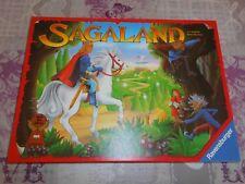 Sagaland - Kultspiel Brettspiel von Ravensburger