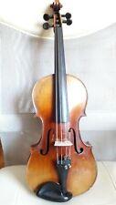 Nr.682  Sehr schöne alte Violine 4/4 mit sehr guten klang