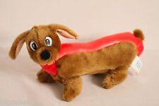 Allentown Toy DASCHUND Puppy Dog Plush Toy Doll