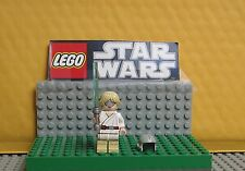 "STAR WARS LEGO LOT  MINIFIGURE--MINIFIG  "" LUKE SKYWALKER--FARMBOY--7965   """