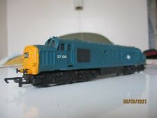 Hornby Tri-ang Class 37 diesel electric loco 00 gauge good runner nice looking