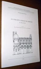 LIBRO Battigelli Masdea LO SVILUPPO URBANO DI FIRENZE - IL TRECENTO (MiBAC 1999)
