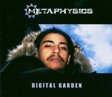 Metaphysics Digital garden (2003, digi)  [CD]