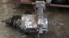 DB 813  913  Getriebe  Nebenantrieb Kipper