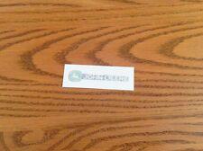 Nice John Deere Logo Decal 1/2 inch x 3 inch