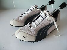 Puma Spiked Track running shoes UK size 8