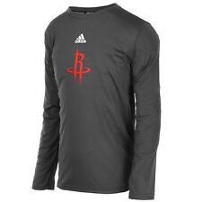 adidas Men's Houston Rockets NBA Shirts