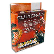 Kawasaki Quality Complete Clutch Kit KX 125 [1994-2002] Discs + Plates + Springs