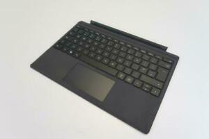 Microsoft 1725 Surface Pro 4 Signature Type Keyboard Cover
