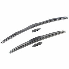 ACP Exact Specific Fit Hybrid Flat Aero Front Wiper Blades Window Service