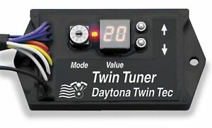 Daytona Twin Tec 16100 Twin Tuner Fuel Injection Controller