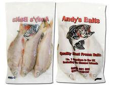 Roach Standard - 10 packets - Frozen Dead Pike Bait - Fishing Bait