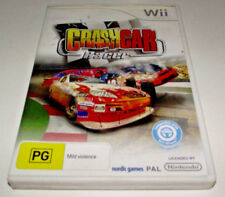 Crash Car Racer Nintendo Wii PAL *Complete* Wii U Compatible