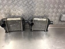 Nissan 300ZX Z32 Intercoolers