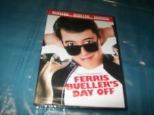 New Ferris Bueller's Day Off DVD