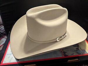 Stetson Cowboy Hat