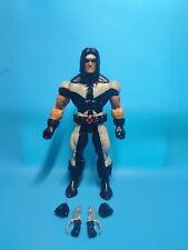 Custom Marvel Legends Warpath X-Force Strong Guy BAF X-Men