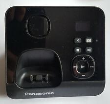 Panasonic KX-TG8161 KX-TG8162 KX-TG8163 Main Base KX-TG8161E See Pictures