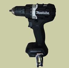 Makita DDF484Z 18V Akku-Bohrschrauber Solo schwarz ohne MakPac, Akku, Ladegerät