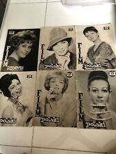 Film Polski Vintage magazines