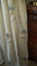 Polyester Floral NEXT Pencil Pleat Curtains & Pelmets