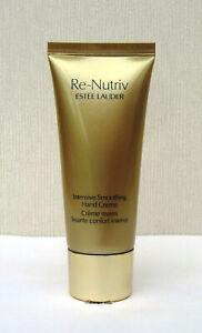 Estee Lauder Re-Nutriv Intensive Smoothing Hand Cream 30ml