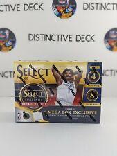 2020-21 Panini Select NBA Basketball Mega Box Brand new Factory Sealed