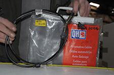câble D'ACCELERATEUR  QH QTC4050  FORD FIESTA       110 CM