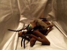 """Folkmanis Folktails 12"""" Mosquito Hand Glove Puppet"""