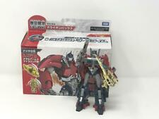 TRANSFORMERS ARMS MICRON AM EX EXCLUSIVE ORION PAX COMPLETE! OPTIMUS PRIME