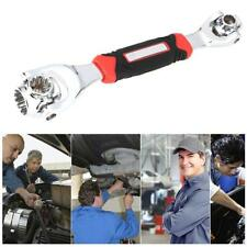 48in 1 Multipurpose Bolt Wrench 360 Degree Rotation Multifunctional Spanner NIGH