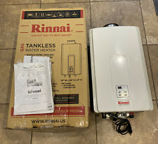 Rinnai V94IN - Whole House Tankless Water Heater *READ*
