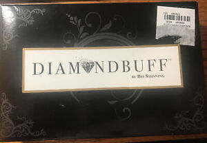 DiamondBuff - Bee Stunning Microdermabrasion Exfoliation Tool