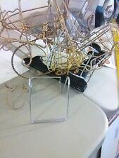 Lot of Plate Hangers Display Holders