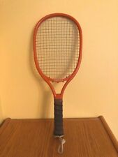 Bandido Racquetball Racquet with Leather Grip